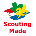 Scouting Made logo